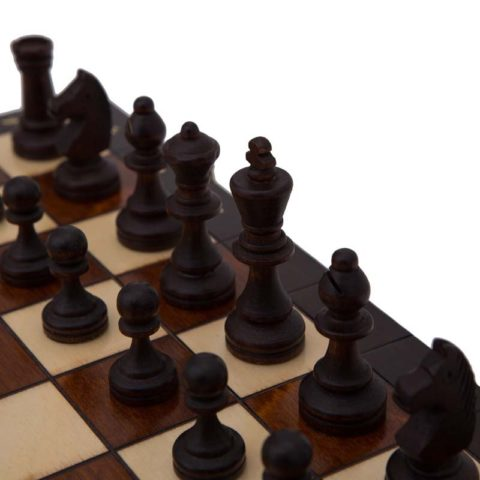 "Шахматы ""Магнитные"" 36"