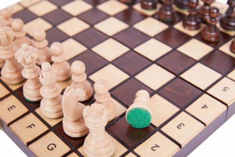 """Шахматы """"Олимпик"""" 30"""
