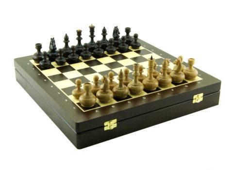 """Шахматы """"Woodgame"""""""
