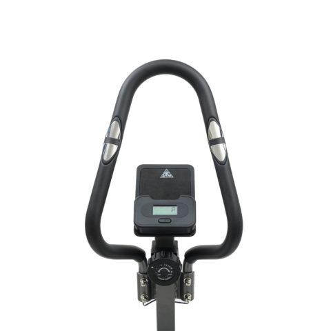 Представляем новую модель популярной серии эллиптического тренажера с функционалом степпера.