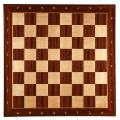Доска шахматная 4 Интарсия