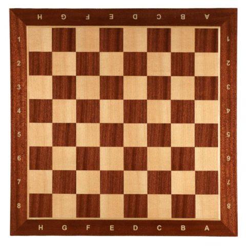 Доска шахматная 5 Интарсия