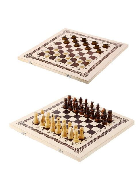 шашки) (Орлов) В-6