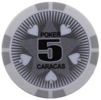 Набор для покера Caracas на 300 фишек Partida