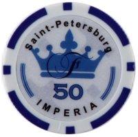 Набор для покера Empire на 300 фишек emp300