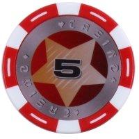 Набор для покера Star на 300 фишек Partida