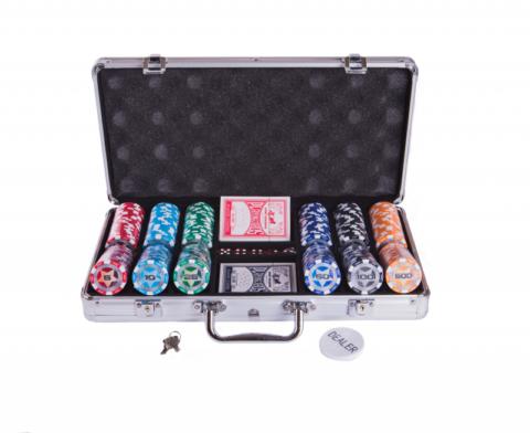 Набор для покера Star на 300 фишек star300