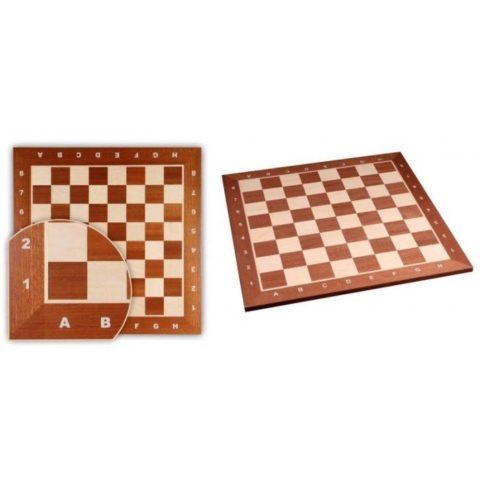Шахматная доска 5