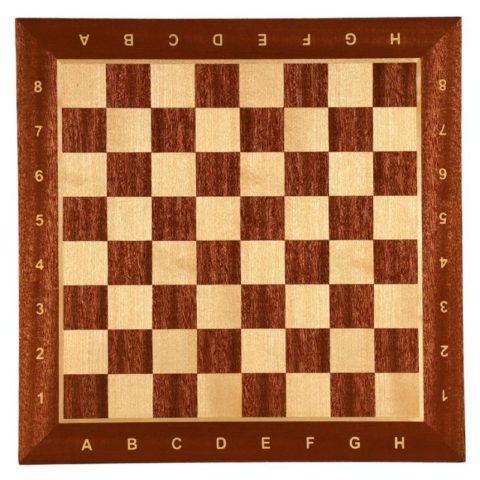 Шахматная доска 6