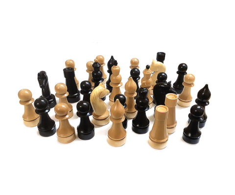 Шахматные фигуры к сувенирному столу Н-88