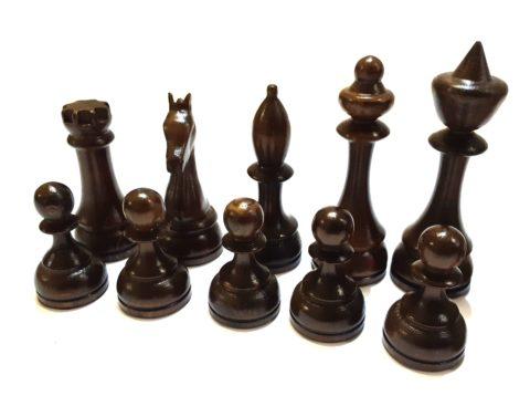 "Шахматные фигуры ""Стейниц"" малые"