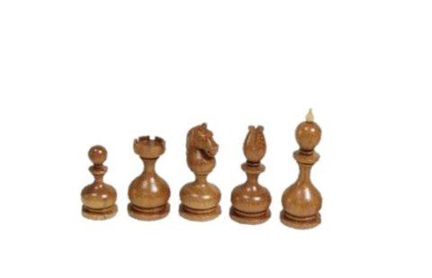 Шахматные фигуры Суздальские WoodGames