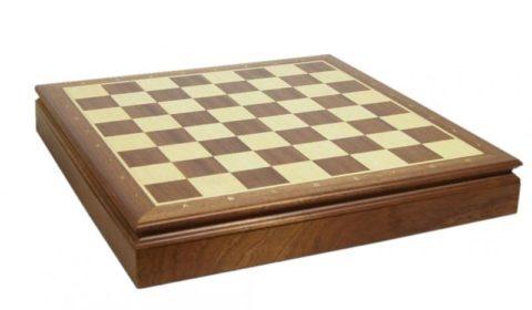 Шахматный ларец Woodgames Махагон