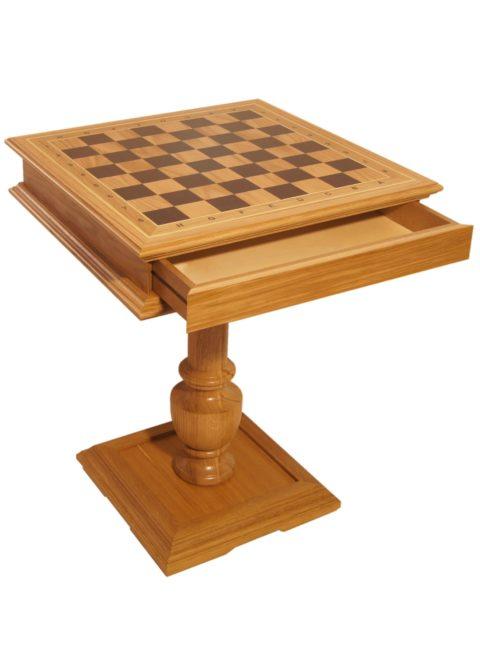 Шахматный стол Эксклюзив