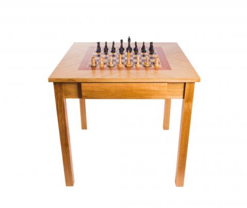 Шахматный стол Турнирный