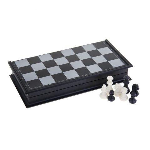 Шахматы Partida магнитные 25 см Partida