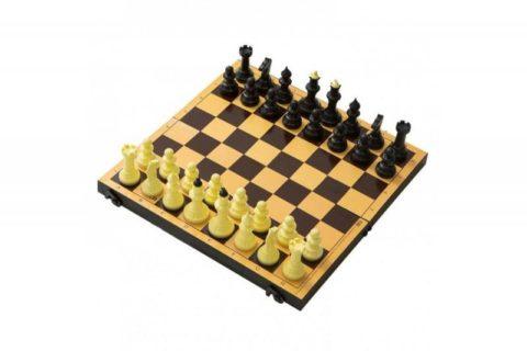 """Шахматы """"Айвенго"""" малые vl03-035"""