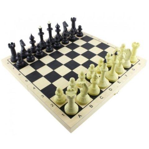 "Шахматы ""Айвенго""40х20х6 см vl03-010"