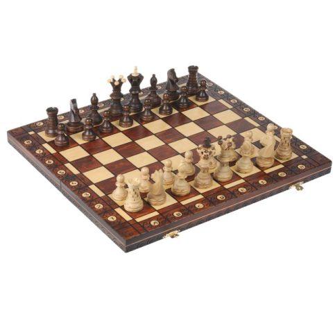 "Шахматы ""Амбассадор"""