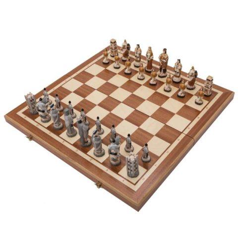 """Шахматы """"Англия"""""""