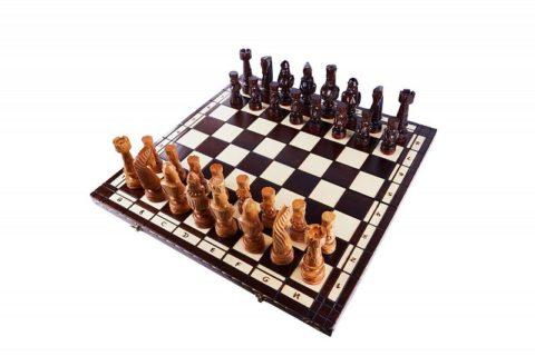 """Шахматы """"Цезарь"""" малые"""