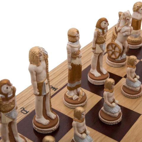 """Шахматы """"Египет"""""""