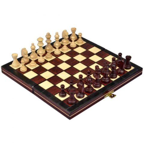 """Шахматы """"Магнитные малые"""""""
