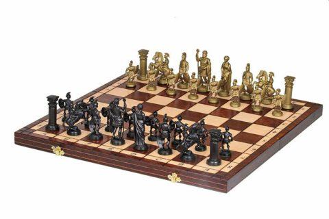 """Шахматы """"Спарта"""""""