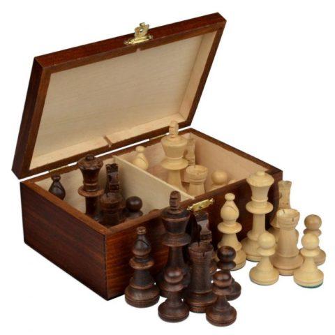 """Шахматы """"Стаунтон Стандарт 5"""""""