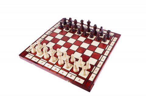 """Шахматы """"Торнамент-8"""""""