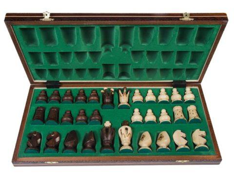 Шахматы Роял 48