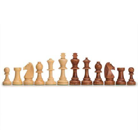 Шахматы Стаунтон Стандарт 7