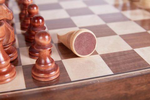 """Стол ломберный шахматный """"Классический"""""""
