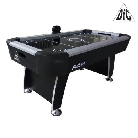 Игровой стол - аэрохоккей DFC BUFFALO