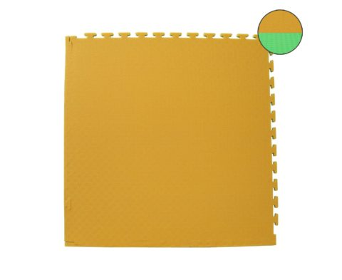 Буто-мат ППЭ-2020 (1*1) желто-зеленый - 12278
