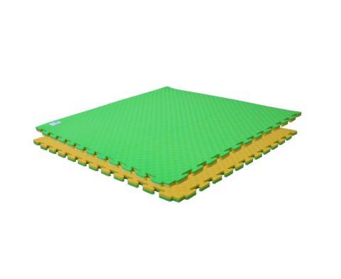 Купить Буто-мат ППЭ-2020 (1*1) желто-зеленый
