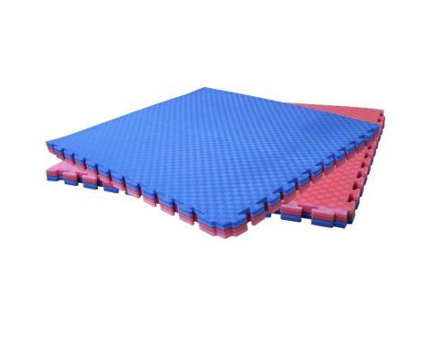 Купить Буто-мат ППЭ-2040 (1*1) сине-красный