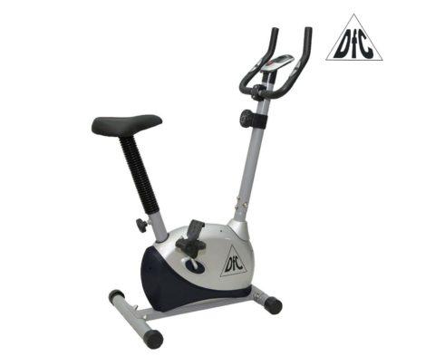 Купить Велотренажер DFC B3.2 (черный/серебристый)