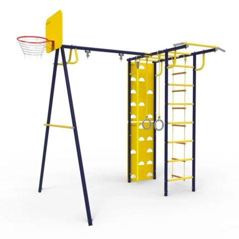 Rokids Тарзан Мини спортивно игровой комплекс для детей на дачу