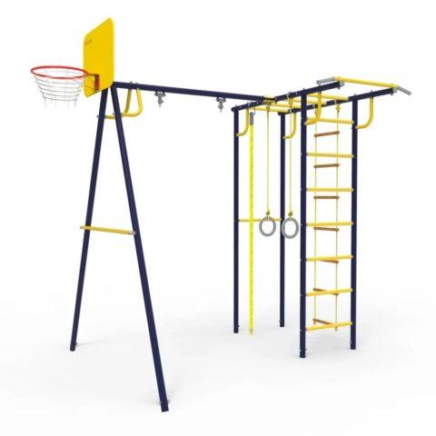 Rokids Тарзан Мини 2 спортивно игровой комплекс для детей на дачу