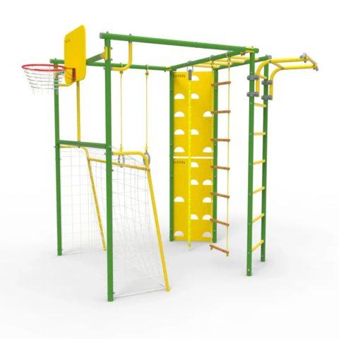 Rokids Атлет-Т спортивно игровой комплекс для детей на дачу
