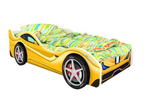 Феррари - кровать-машинка. Серия Классик производитель КарлСон 24